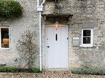 Saintbridge, a luxury cottage in the Cotswolds village of Barnsley