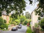 Ebrington is a quiet, picturesque Cotswold village