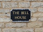 The Bell House, for a relaxing Cotswold holiday