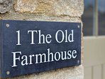 Welcome to the Old Farmhouse!