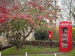 Little Rissington is a quaint Cotswolds village