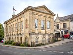Chipping Norton is a very popular Cotswold market town