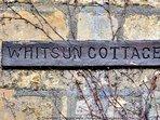 Whitsun Cottage, Stow