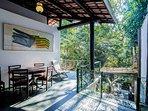 Varanda - Ilha House