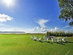 You'll have the best of Daufuskie Island at your fingertips!