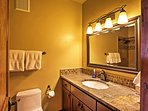 You'll discover all the necessary comforts of home here!