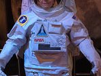 Become an astronaut for a day at Kennedy Space Center.
