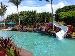 Poipu Beach Athletic Club Pool