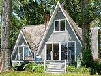 Charming 3Bed / 2Bath Lake House