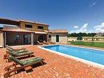 4 bedroom Villa in Pula, Istria, Croatia : ref 2088751
