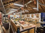 Our woodworking school: search for Derwent Valley Woodworking Schools
