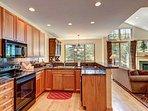 Highland Greens Kitchen Breckenridge Lodging Vacation Rentals
