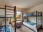 Highland Greens Bunk Room Breckenridge Lodging Vacation Rentals