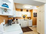 Cozy Kitchen for all your cooking needs