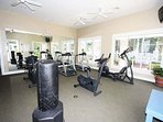Observation Point Fitness Center