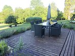 Romantic holiday home in Upper Bavaria near Munich