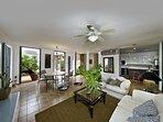 Beautifully Furnished and Fully Stocked Dorado Reef Beach Villa