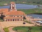 Lake Victoria Serena resort  beach & golf hotel : For leisure, water sports, sun bathing and golfing