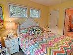 First Floor - Bedroom 1