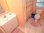 First Floor - Bathroom 1 - Full