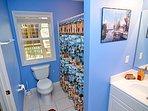 First Floor - Bathroom 2 - Full