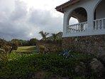 Villa Rosa, Red Pond, St Maarten
