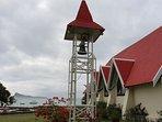 Petite Eglise de Cap Malheureux
