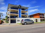 Townsville Strand FIVE Star accommodation