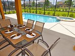 Dining Table,Furniture,Table,Chair,Pool