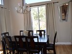 Downstairs - Formal Dining Room - Seats 8
