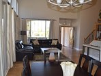 Downstairs - Formal Dining Room/Living Room