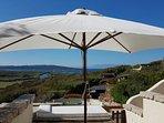 Stunning View : Corsica Bonifacio...Liscia River...Coluccia Island