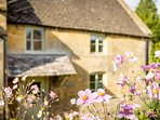 Perfect for a relaxing break in the Cotswolds