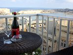 Roof Terrace area 4