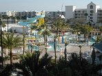 Holiday Inn Cape Canaveral Beach Resort 2BR
