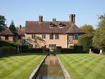 King John's House, Wiltshire PARTY HOUSE!! H102