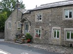 Belle Hill Cottage, Giggleswick in the Yorkshire Dales