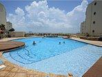 Bahia Mar Pool Area