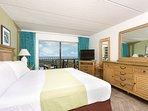Saida IV 502 Master Bedroom (King)