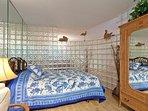 Saida IV 709 Semi Private Bedroom