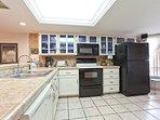 Saida IV 709 Kitchen
