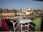 Beachview 304 Private Balcony