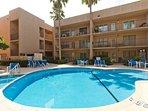 Beachview Condominiums Pool
