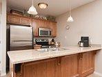 Marlin Cottage 7 Kitchen