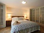 Deia - second Master bedroom