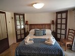 Calvia - King bedroom