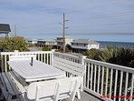 2nd Floor Oceanside Sun Deck II