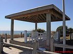 Oceanfront Private Gazebo