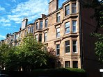 Preferred 1st floor apartment in European largest remaining area of traditional tenements