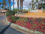 Beautiful Desert Falls Country Club!